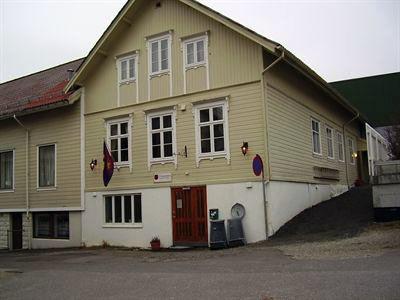 Fyrlyssenteret i Egersund