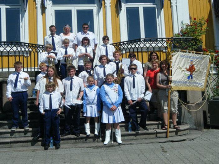 Egersund skolekorps