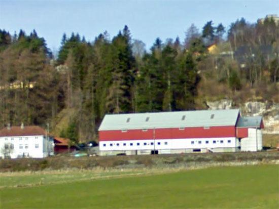 Bakkebø gård
