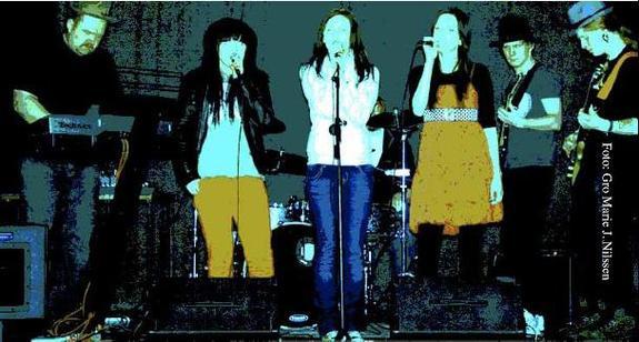 Singstar under Sørøydagene 2011