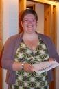 Folkehelsekoordinator Wanja Holmstrøm