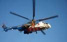 Redningshelikopter fra Bristow Norway AS