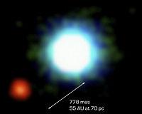 Bekreftet ubekreftet exoplanet