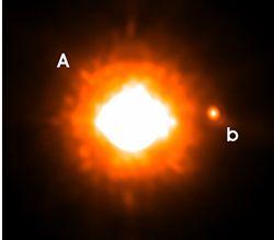 Bekreftet exoplanet