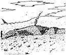 Steinalderboplasser i Hasvik