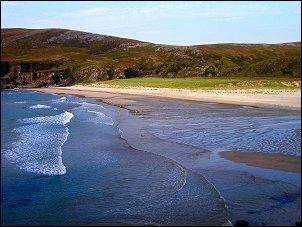 Nordsandfjord - Copyright Anne Olsen-Ryum