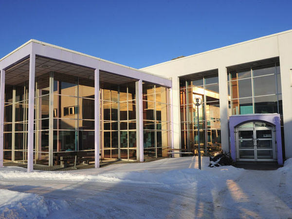 Dalane Videregående skole