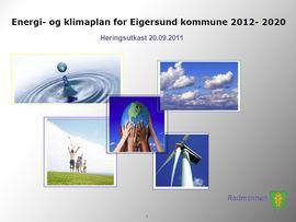 Klimaplan