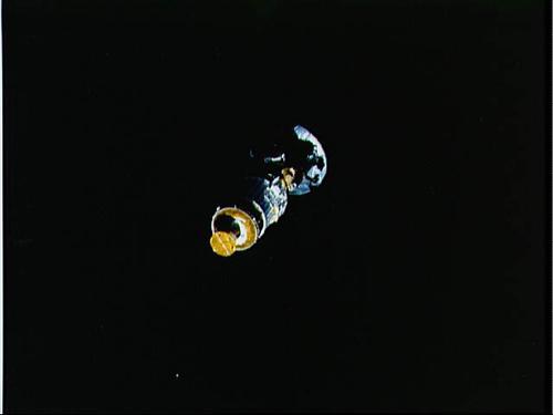 Romfartøyet Galileo