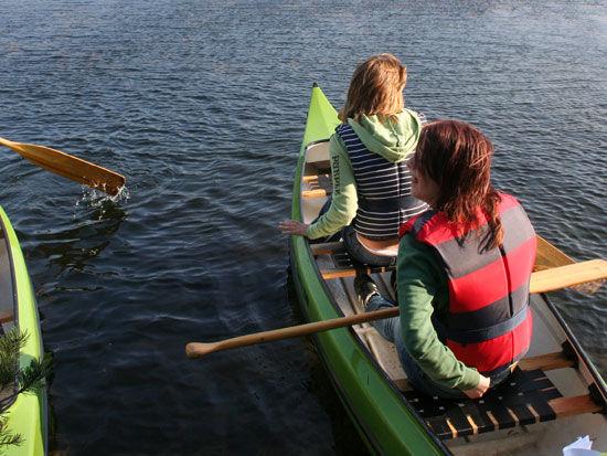 Kano i Vannbassengene