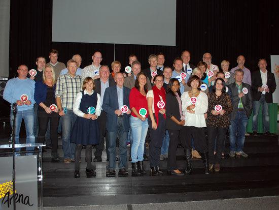 Kommunestyret 2011-2015
