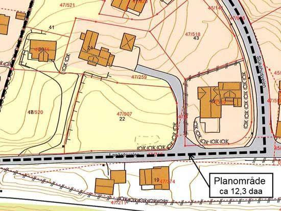 Utbyggingsavtale for Lagårdsveien og Sjukehusveien