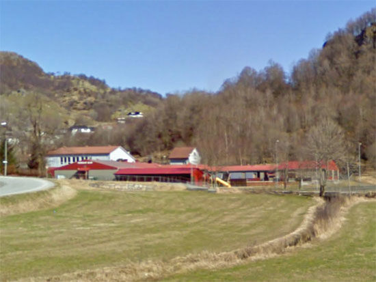 Helleland skole