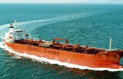 Odfjell vessel