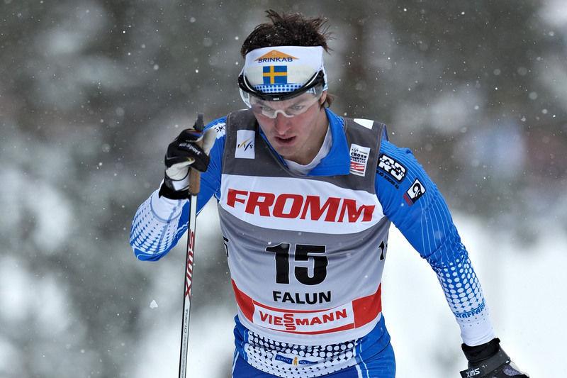 Fredrik Karlsson omkom tragiskt våren 2012. Till hans minne startades Fredrik Karlssons Minnesfond. FOTO: NordicFocus.