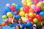 Barnas dag i Sandvika 11. juli
