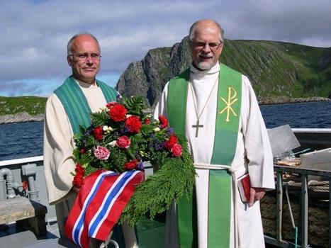 Paul Skuland og Per O