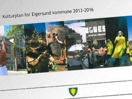 Kulturplan 2012