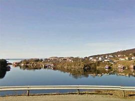 Hestneshalvøya