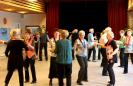 Danseseminar for seniorer 2. og 3. mai 2012 - foto: Bjørn U. Karlsen