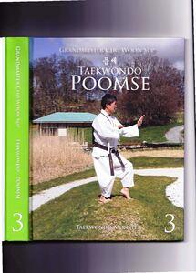bok 3 Poomse forside