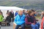 Fra åpningen av Sørøydagene 2012 - foto: Keth Olsen