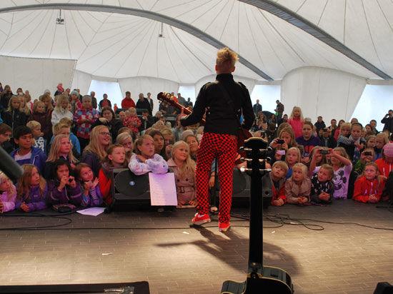 Okka festival 2012