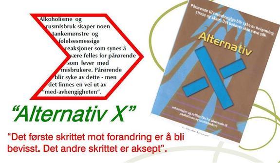Alternativ X