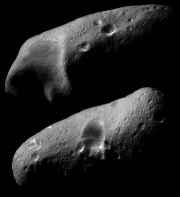 Asteroiden EROS