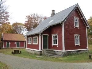 Maurholen stasjon