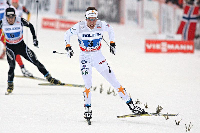 Marcus Hellner vann lätt på hemmaplan. FOTO: NordicFocus.