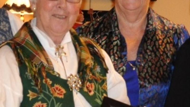 Skage sogn sanitetsforening_kulturprisen 2012_ingress