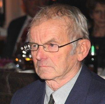 Oddvar Stensrud