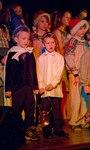Juleavslutning på Hasvik skole 18.12.12