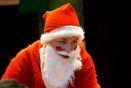 Juleavslutning på Hasvik skole - foto: Anne Olsen-Ryum