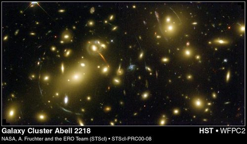 Abell 2218