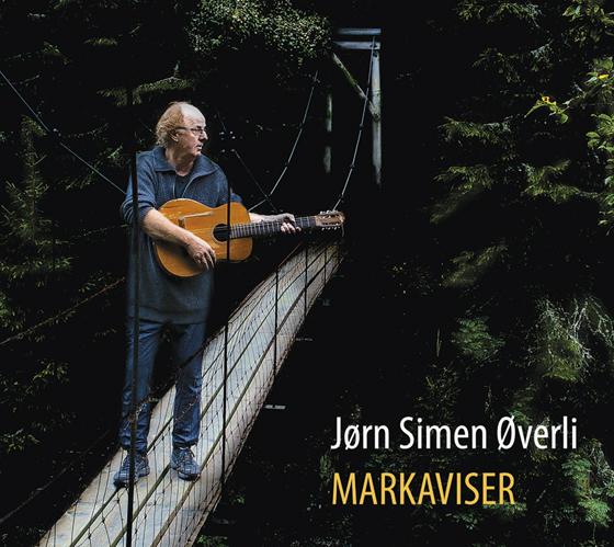 Markaviser. Foto: Helge Lien