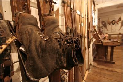 beksemstøvler