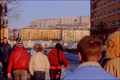 City life in Murmansk