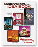 Casting Craft Idea Book Image