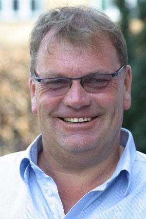 Svein Erling Jensen