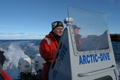 Arctic Dive
