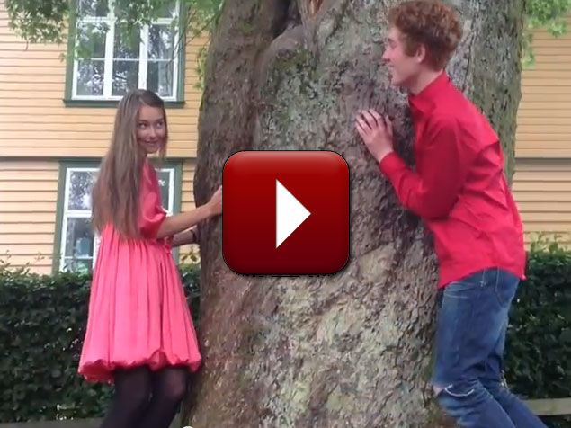 Romeo og Juliet