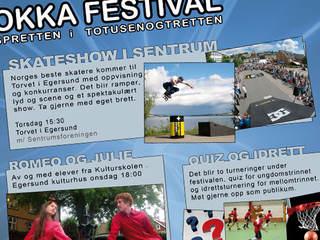 Okka festival