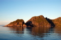Finnmark coast