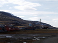 Longyearbyen coal power plant