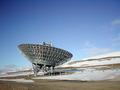 Satelite station