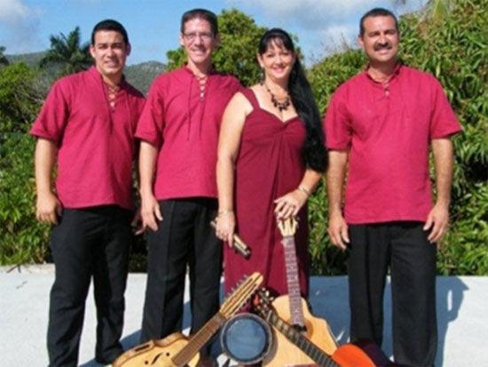 Musikkere fra Cuba