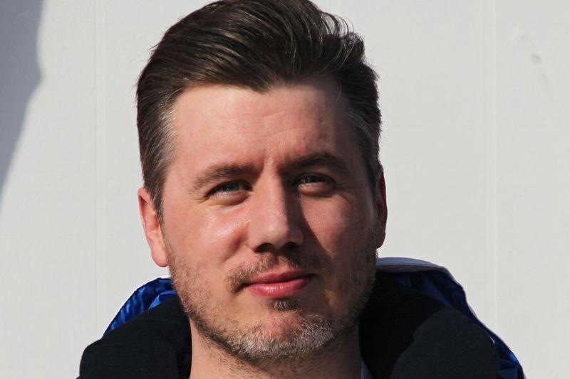 Per Elofsson lämar SVT för Viasat inför vinterns OS i Sotji. FOTO: Hemmersbach/NordicFocus.
