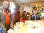 Tsumeb visit